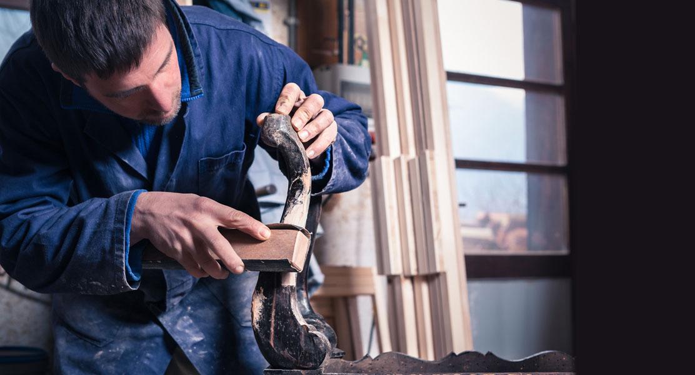 restauration m nchen restaurator m bel restaurieren antiquit ten reparatur. Black Bedroom Furniture Sets. Home Design Ideas